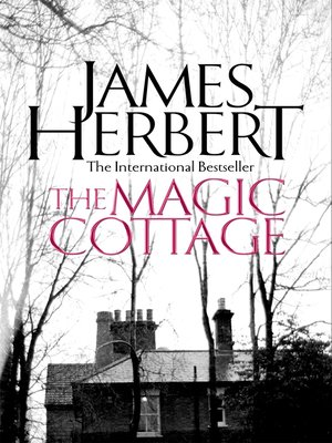 cover image of The Magic Cottage