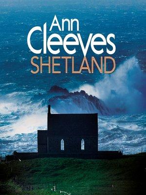 cover image of Shetland