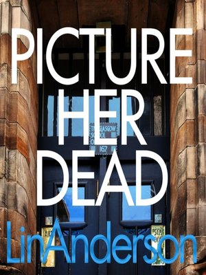 cover image of Picture Her Dead