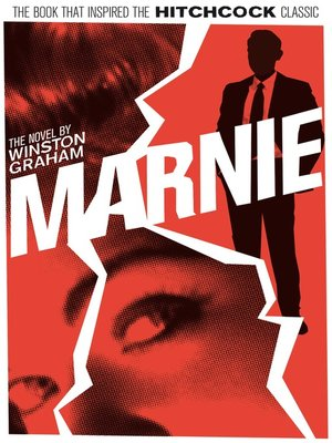 cover image of Marnie (The book that inspired the HITCHCOCK classic)