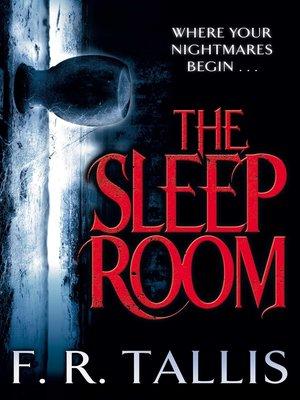 cover image of The Sleep Room