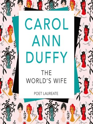 cover image of The World's Wife