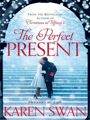 cover image of The Perfect Present