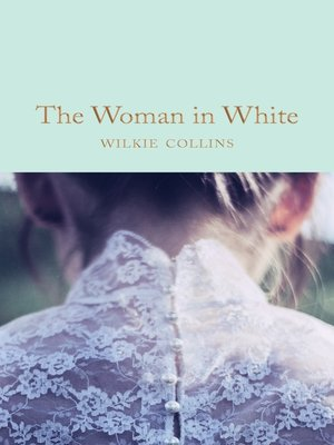 cover image of The Woman in White