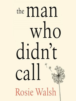 cover image of The Man Who Didn't Call