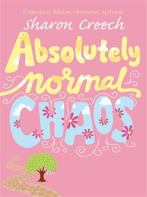 cover image of Absolutely Normal Chaos