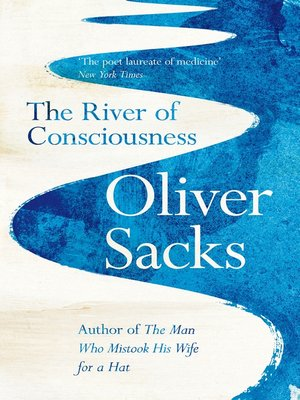 cover image of The River of Consciousness