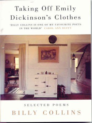 cover image of Taking Off Emily Dickinson's Clothes
