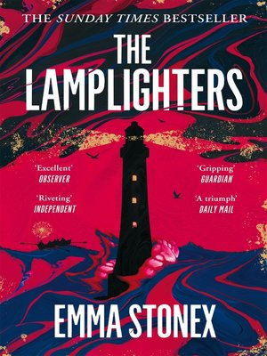 cover image of The Lamplighters