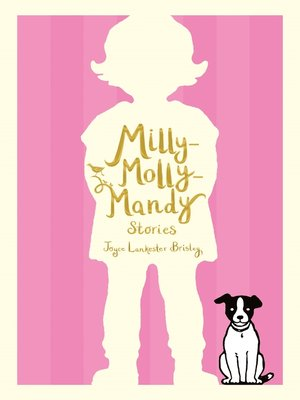 cover image of Milly-Molly-Mandy Stories