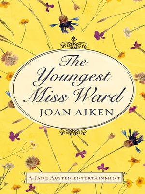 cover image of The Youngest Miss Ward