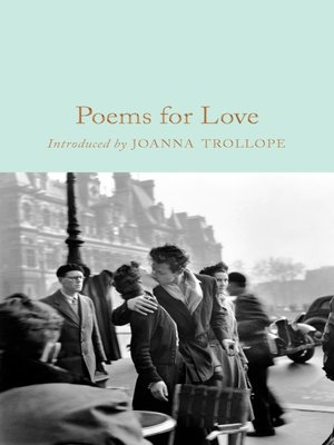 cover image of Poems for Love