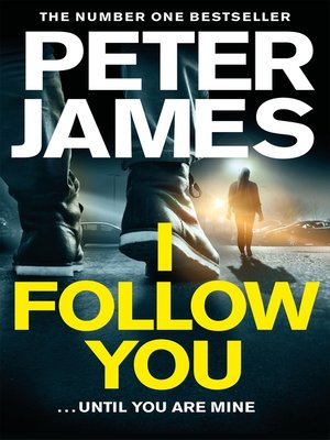 cover image of I Follow You