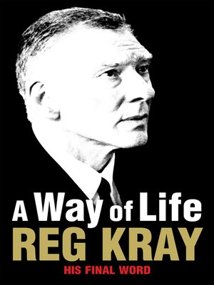 cover image of A Way of Life