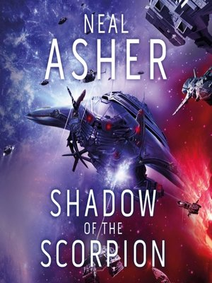 cover image of Shadow of the Scorpion