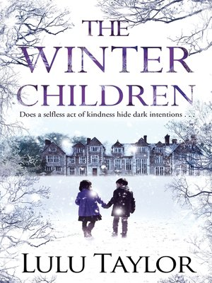 cover image of The Winter Children