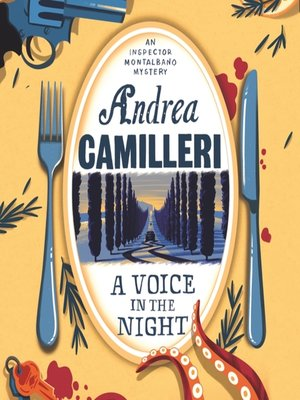 cover image of A Voice in the Night
