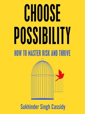 cover image of Choose Possibility