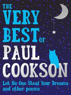 cover image of The Very Best of Paul Cookson