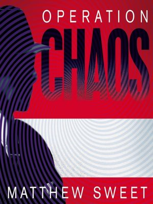 cover image of Operation Chaos