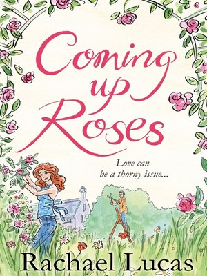 cover image of Coming Up Roses