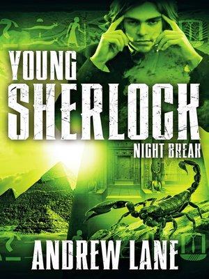 cover image of Night Break