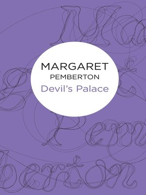 cover image of Devil's Palace