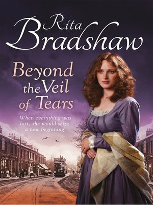 cover image of Beyond the Veil of Tears