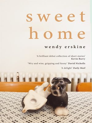cover image of Sweet Home