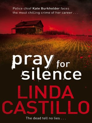 cover image of Pray for Silence