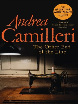 cover image of The Other End of the Line