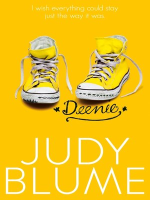 cover image of Deenie
