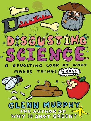 cover image of Disgusting Science