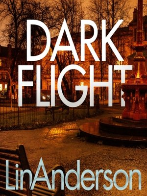 cover image of Dark Flight
