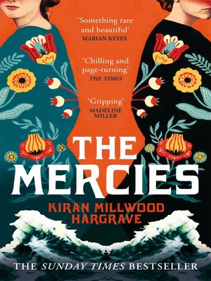 cover image of The Mercies