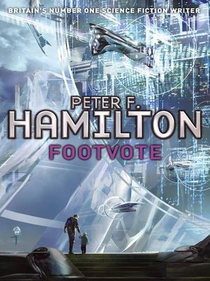 cover image of Footvote