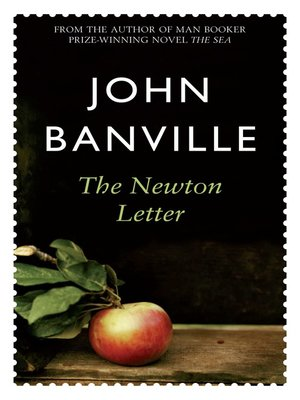 cover image of The Newton Letter