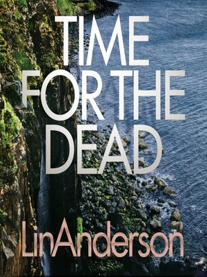 cover image of Time for the Dead