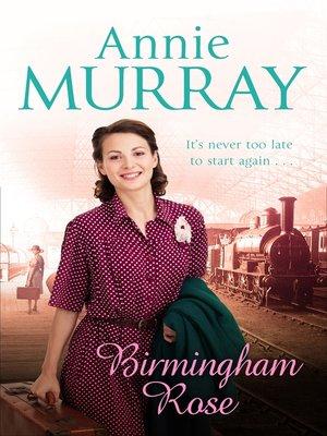 cover image of Birmingham Rose
