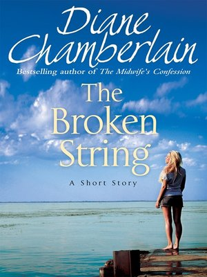 cover image of The Broken String
