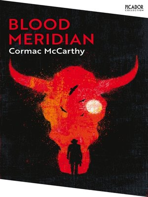 cover image of Blood Meridian