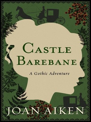 cover image of Castle Barebane