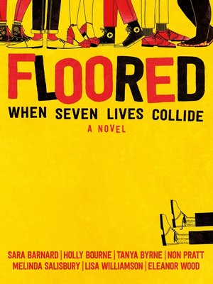 cover image of Floored