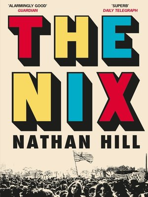 cover image of The Nix