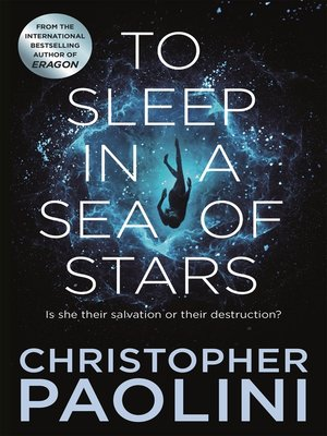 cover image of To Sleep in a Sea of Stars