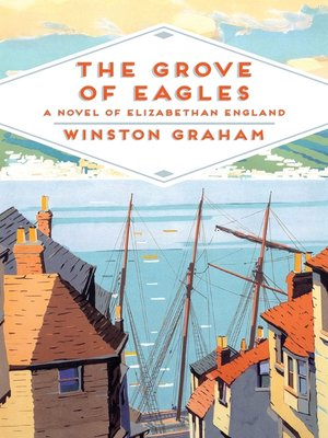cover image of The Grove of Eagles
