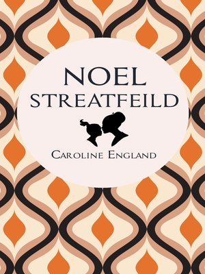 cover image of Caroline England