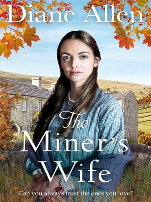 cover image of The Miner's Wife