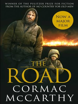 cover image of The Road