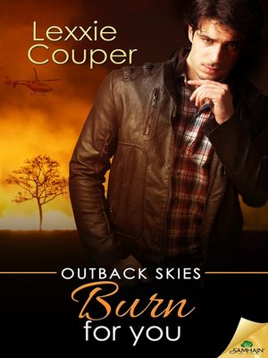 cover image of Burn for You